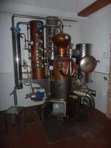 Donausteig Destille