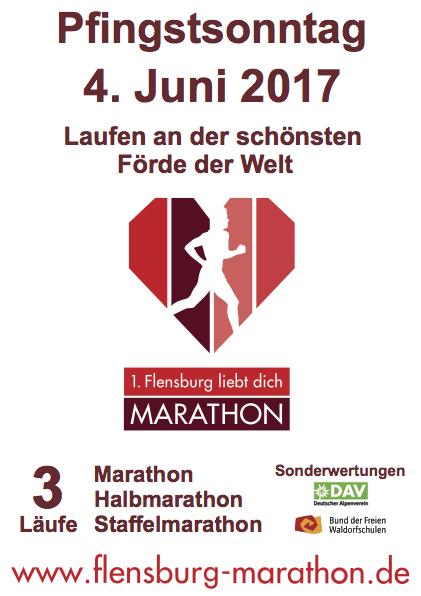Flensburg Marathon