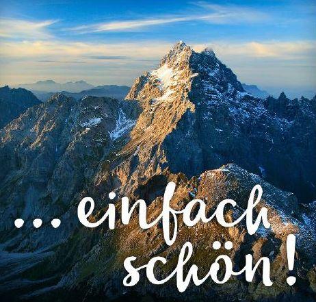 """Kampagne """"Danke Alpenplan"""""""