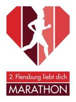 Partner des 2. Flensburg liebt dich Marathons